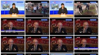 Выпуск информационной программы Белокалитвинская Панорама от 16 апреля 2019 года