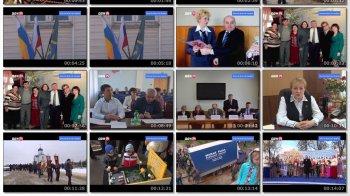 Выпуск информационной программы Белокалитвинская Панорама от 18 апреля 2019 года