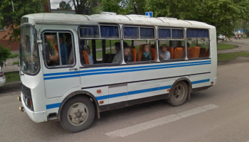 В Белой Калитве 28 апреля, в день Пасхи, выделяется дополнительно следующий автотранспорт