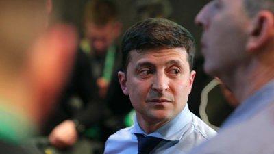 Зеленский должен совершить первый визит в Одессу, считает депутат Рады