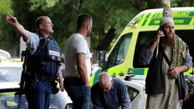 Умер гражданин Турции, получивший ранения при стрельбе в Крайстчерче