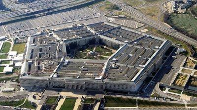 Пентагон признал гибель 120 мирных жителей в 2018 году при операциях США