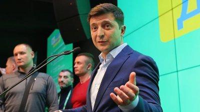 Зеленский встретится с представителями бизнеса