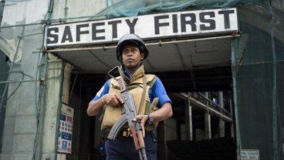 На Шри-Ланке освободили под залог девять подозреваемых по делу о терактах