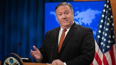 Помпео заявил, что США хотят сотрудничать с Россией в Арктике