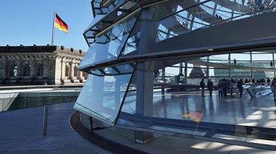 В Берлине сожалеют из-за решения Ирана по СВПД