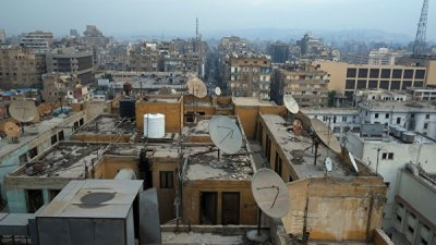 В Каире прошла акция