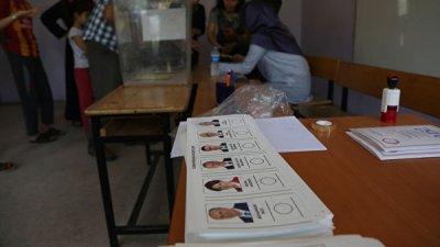 Турецкая оппозиция обжаловала итоги президентских выборов