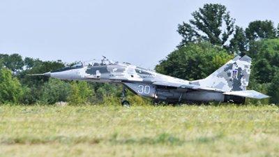 Москва готова передать Киеву МиГ-29 за несколько суток, заявили в Госдуме