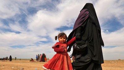В Сирию за сутки вернулись полторы тысячи беженцев