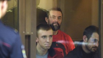 Международный трибунал вынесет решение по делу украинских моряков 25 мая