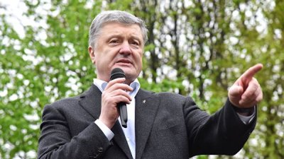 Эксперт оценил призыв Порошенко ужесточить санкции против России