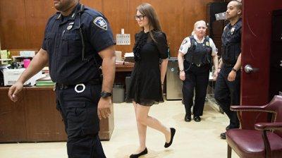 В США псевдомиллионершу из России приговорили к тюремному сроку