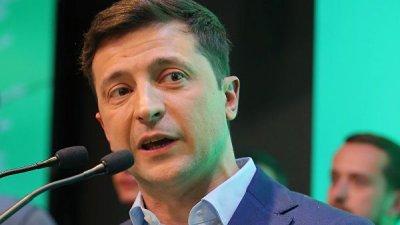 Командующий ВМС Украины заявил о готовности работать с Зеленским