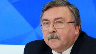 Иран продолжит сотрудничество с МАГАТЭ на высоком уровне, заявил Ульянов