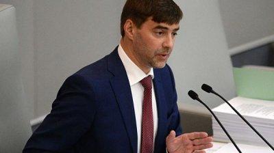 В Госдуме раскритиковали решение американского суда по партнеру Sputnik