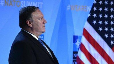 Эксперт предположил, с чем будут связаны переговоры Помпео в России