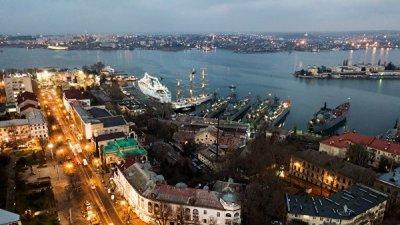 Пушков высмеял идею сдать Севастополь в аренду США
