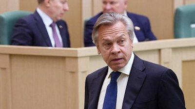 Пушков прокомментировал ультиматум Климкина Евросоюзу