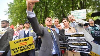 Освобождение Вышинского стало бы актом доброй воли, заявила Скабеева