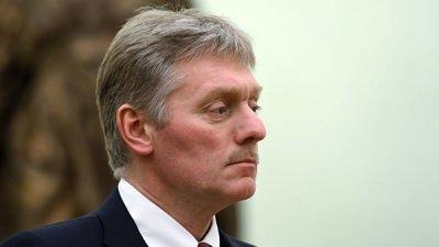 В Кремле прокомментировали новый запрет Киева на российские товары