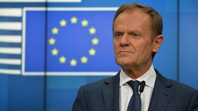 Туск поддержал польскую оппозицию на выборах в Европарламент