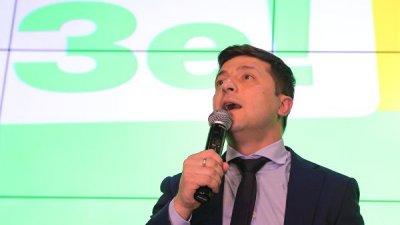 Зеленский пообещал вернуть Крым в состав Украины