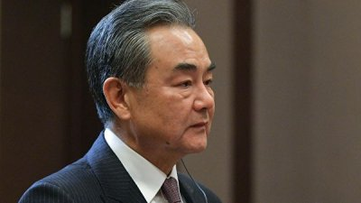 Китай призвал США к сдержанности в отношении Ирана