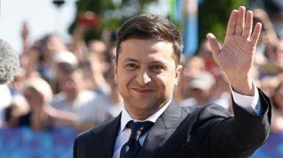 Вице-президент ЕК пригласил Зеленского как можно скорее посетить Брюссель