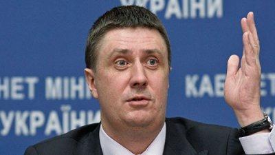Вице-премьер Украины осудил решение Гройсмана уйти в отставку
