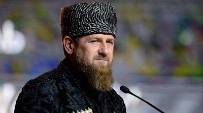Кадыров разочаровался в Зеленском после слов о Крыме