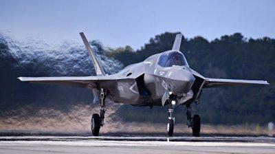 Выход Турции из программы F-35 не критичен для Анкары, считает эксперт