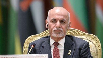 Президент Афганистана назвал атаку на мечеть в Кабуле терактом