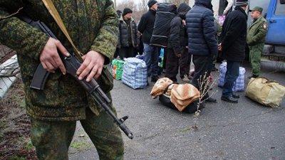 ЛНР продолжит передачу Киеву заключенных, осужденных до конфликта