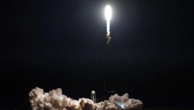 SpaceX успешно вывела на орбиту 60 интернет-спутников Starlink