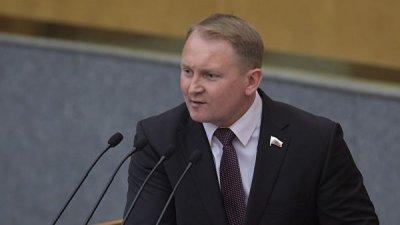 Депутат оценил планы НАТО поменять стратегию из-за