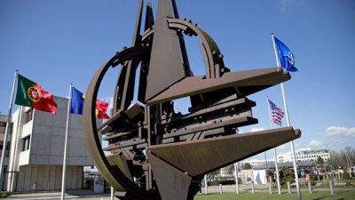 Военный комитет НАТО одобрил новую стратегию альянса