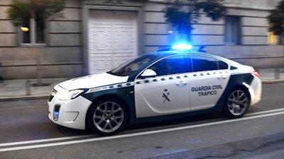 В Мадриде задержали предполагаемого члена ИГ*