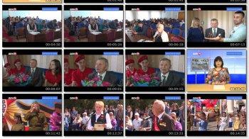Выпуск информационной программы Белокалитвинская Панорама от 7 мая 2019 года
