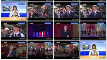 Выпуск информационной программы Белокалитвинская Панорама от 8 мая 2019 года
