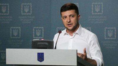 Пресс-секретарь Зеленского заявила, что он не прячется от СМИ