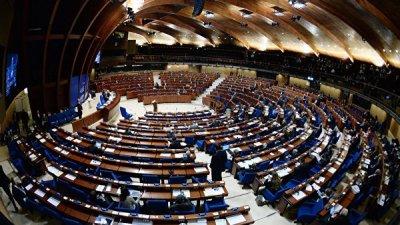 Комитет ПАСЕ предложил России участвовать в июньской сессии
