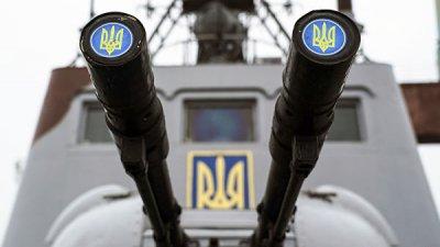 В ВМС Украины начался курс планирования военных операций по стандартам НАТО