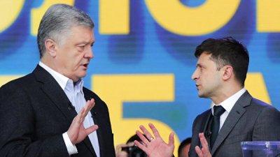 Пушков оценил шутку Зеленского о Порошенко