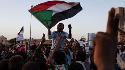 США, Британия и Норвегия осудили разгон оппозиции в Судане