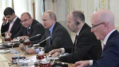 Россия обеспокоена военным сотрудничеством Японии с США