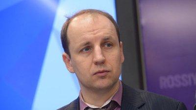 Эксперт рассказал, как можно защитить русскоязычных граждан на Украине