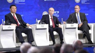 Россия и Китай уделяют большое внимание ситуации вокруг КНДР, заявил Путин