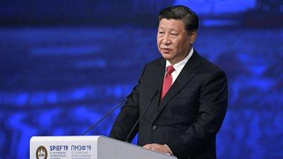 Си Цзиньпин оценил возможности предоставления международных гарантий КНДР