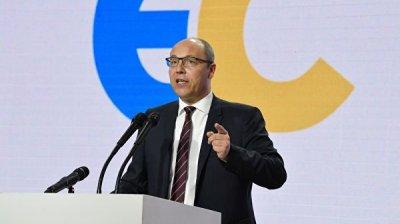 Спикер Рады оценил шансы Украины вступить в ЕС с 2025 года